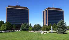 Vericom Global Solutions Denver, Colorado Office Location