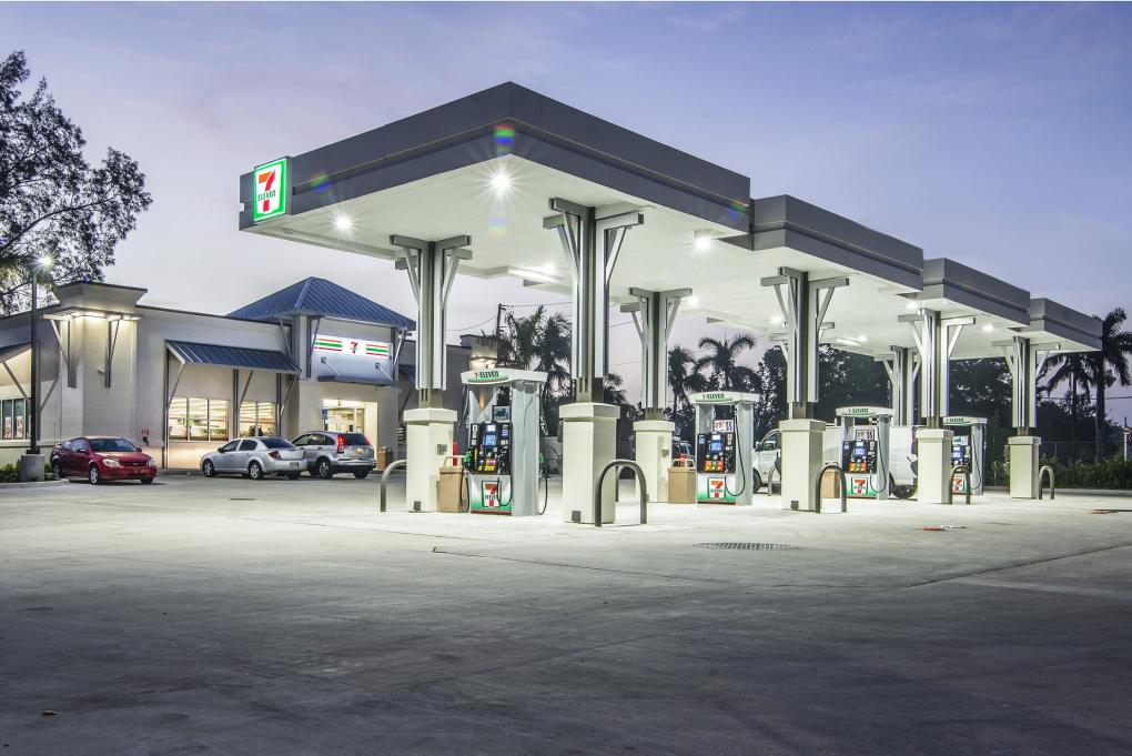 the growth of seven eleven 7-eleven is one of the most well-known us convenience store chains  this is  a pretty traditional growth move by 7-eleven — adding more.