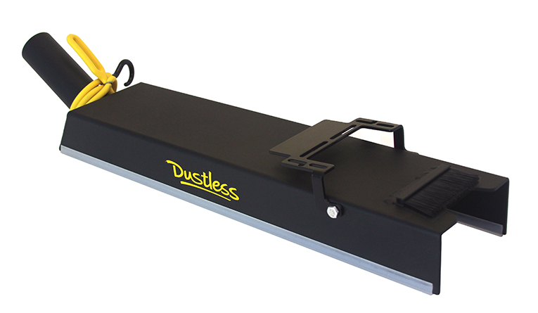 DustBuddie for Flatwork - D0084