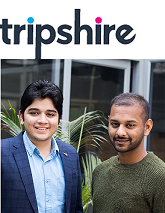 Tripshire for personalised search options to book adventure experiences