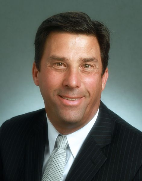Rich Ferraro, VP Mergers & Acquisitions