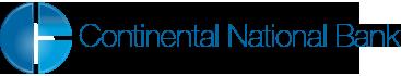 Continental National Bank Doral Chamber Member