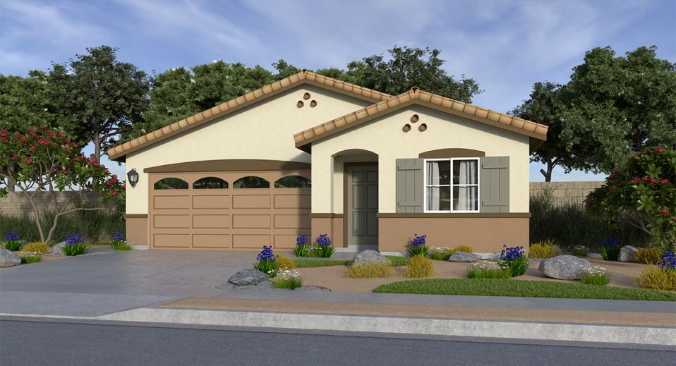 Attend the Grand Opening of Arterra in San Jacinto on Saturday, Jan. 20th!