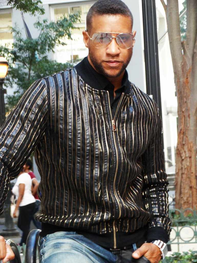Tony Terry – Image Credit: Sony Music Entertainment / Osiris South Records