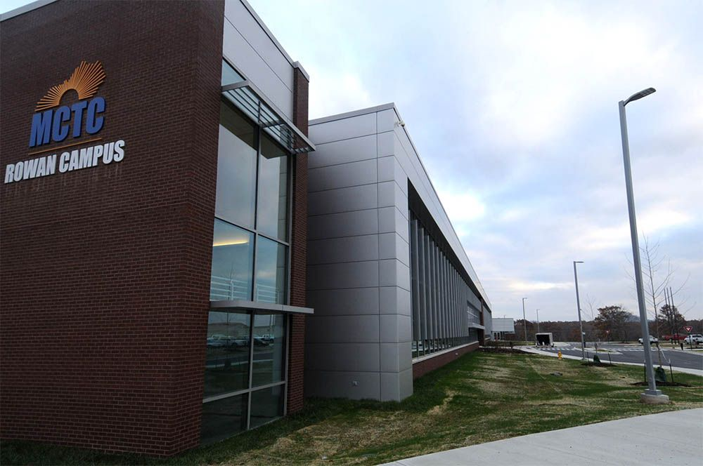 Maysville Community & Technical College, Rowan Campus