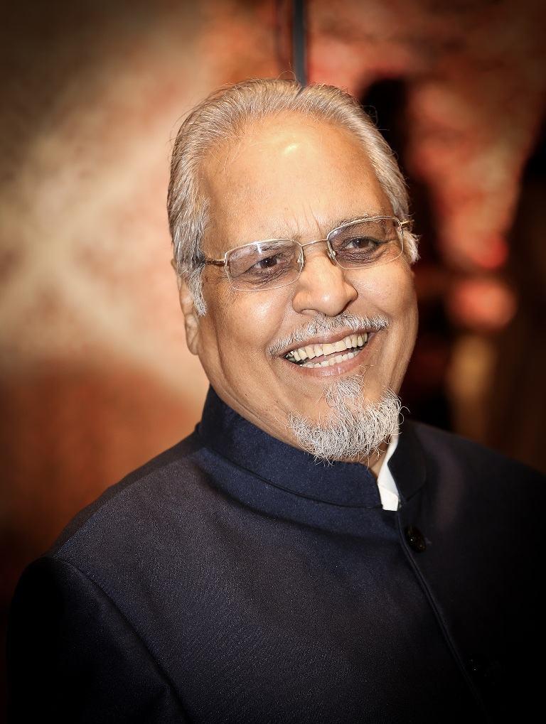 Crown Magic Prince of India, Prof. M. C. Sarcar