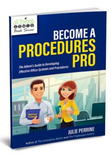 Become a Procedures Pro™