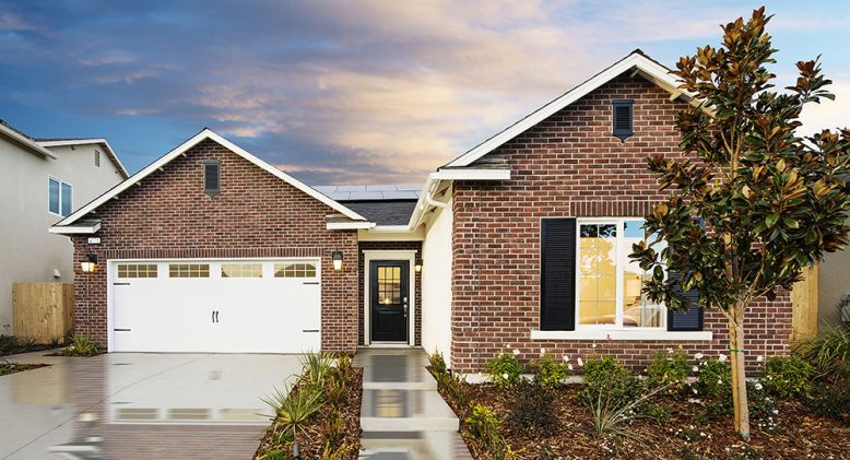 The Savannah Series is coming soon to Lennar's Gossamer Grove.