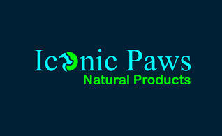 Iconic Paws Natural Products