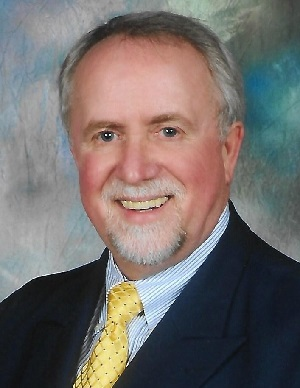 Dr. Charles Fey