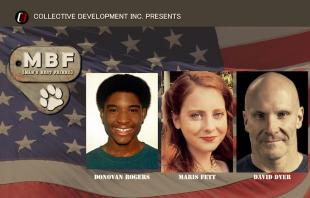 MBF Announces More Cast