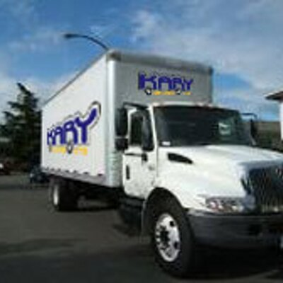 Edmonton Residential Office Commercial Industrial Movers