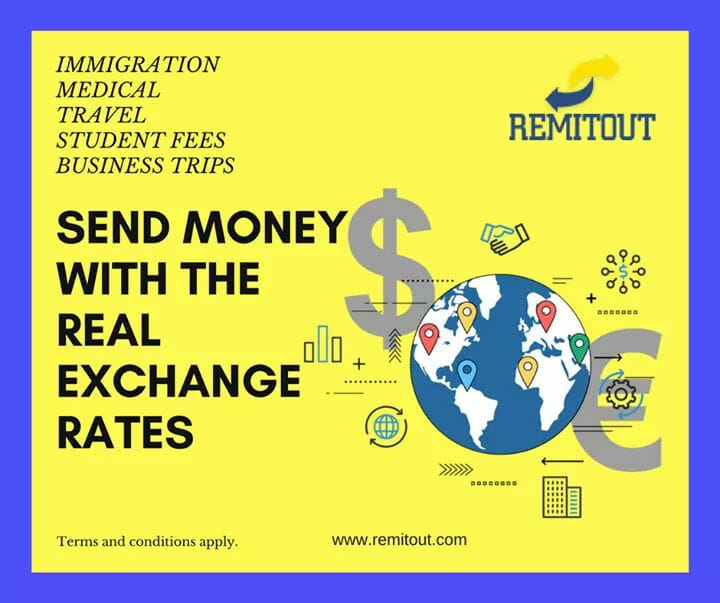 Company Providing Lowest Exchange Rates