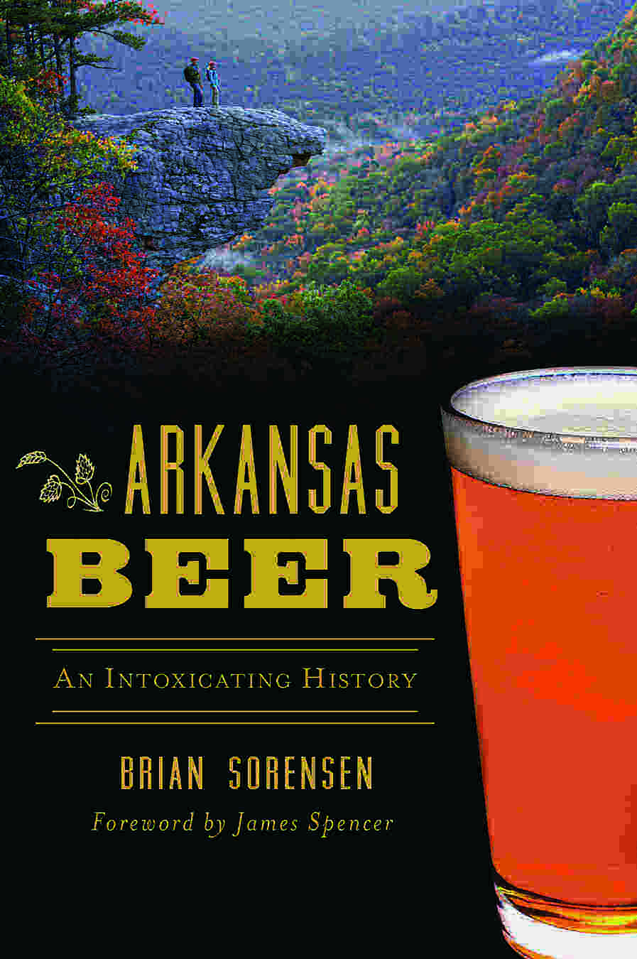 Arkansas Beer