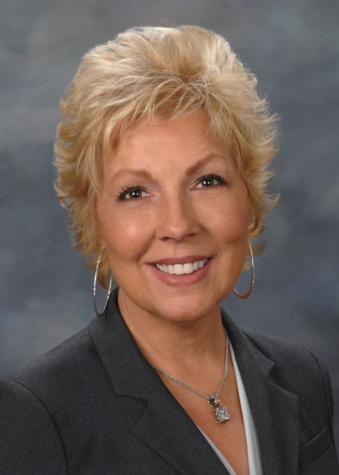 Nancy Major, new President and CEO of Daystar Inc.