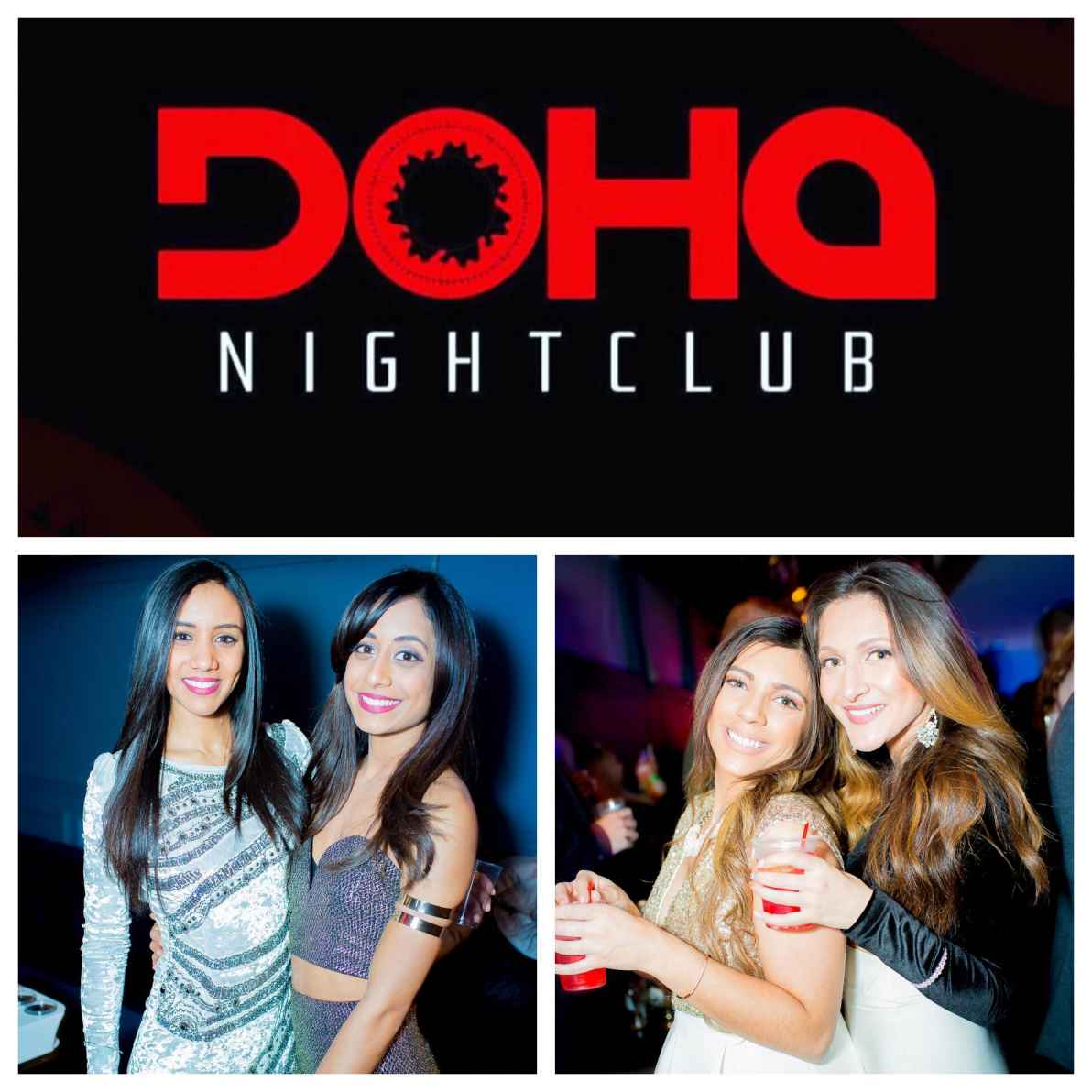 Doha Nightclub in Astoria