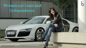 Car loan for women