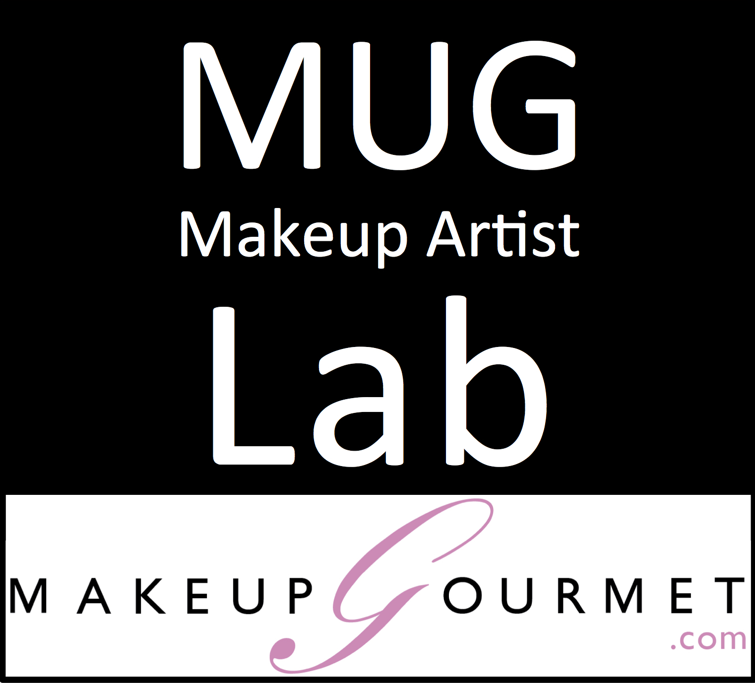 MUG Makeup Artist Lab led by Makeup Gourmet Chris Scott