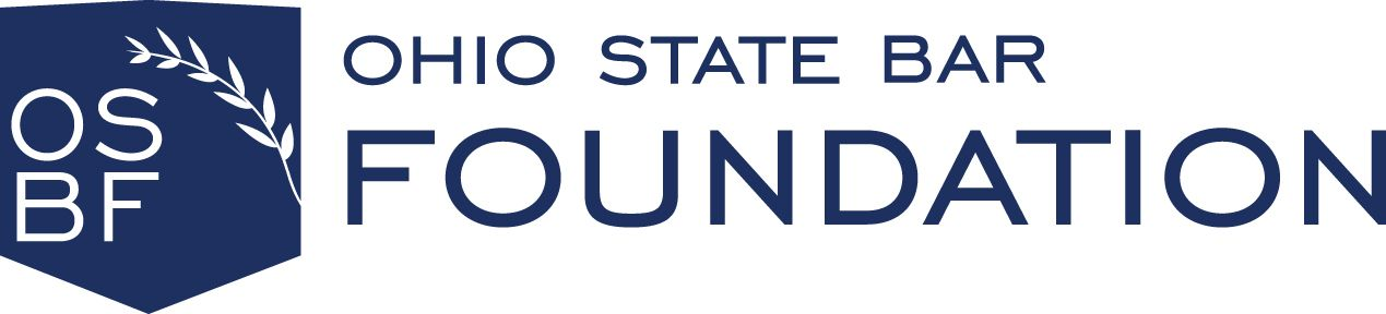The Ohio State Bar Foundation is seeking grant applicants