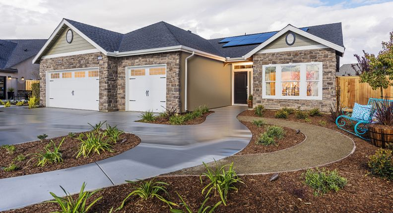 Recent FHA loan limits increased across the Central Valley.