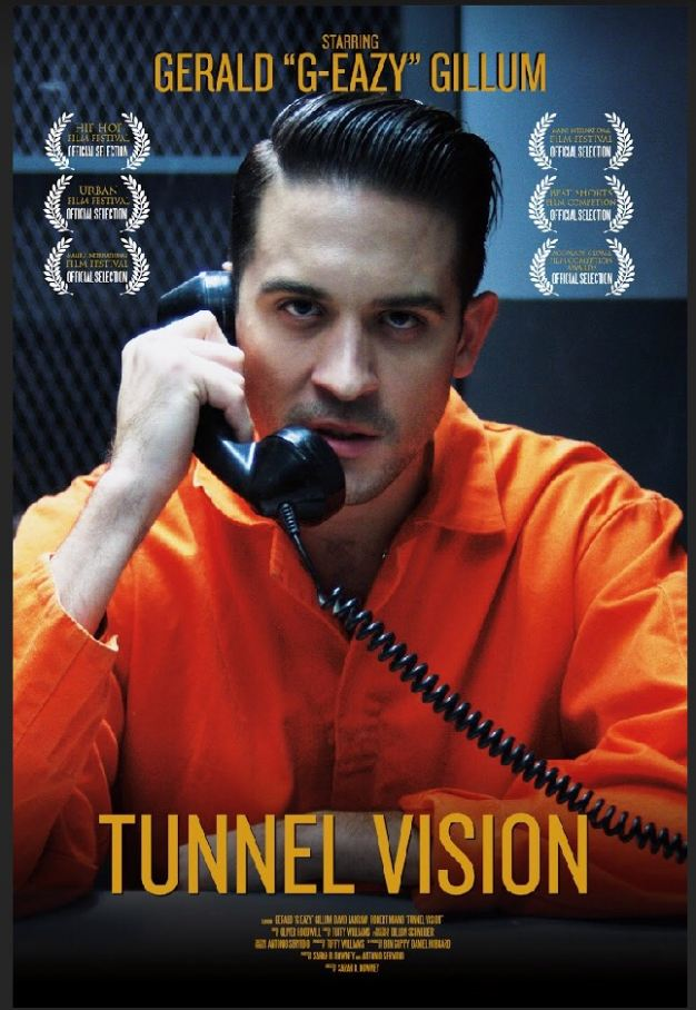 Tunnel Vision Movie