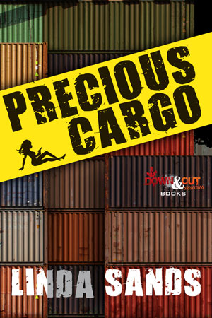 Precious Cargo by Linda Sands