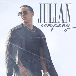 "Julian Morgan's ""Company"" Out Now"