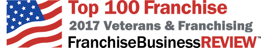 2017 FBR TOP 100 Franchises for Veterans