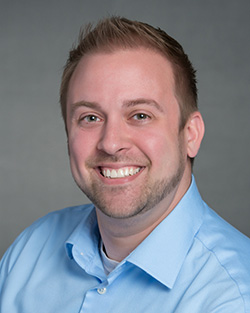 Trevor Mitchell, CAE, MBA