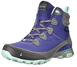 Ahnu Women's Sugarpine Hiking Boot