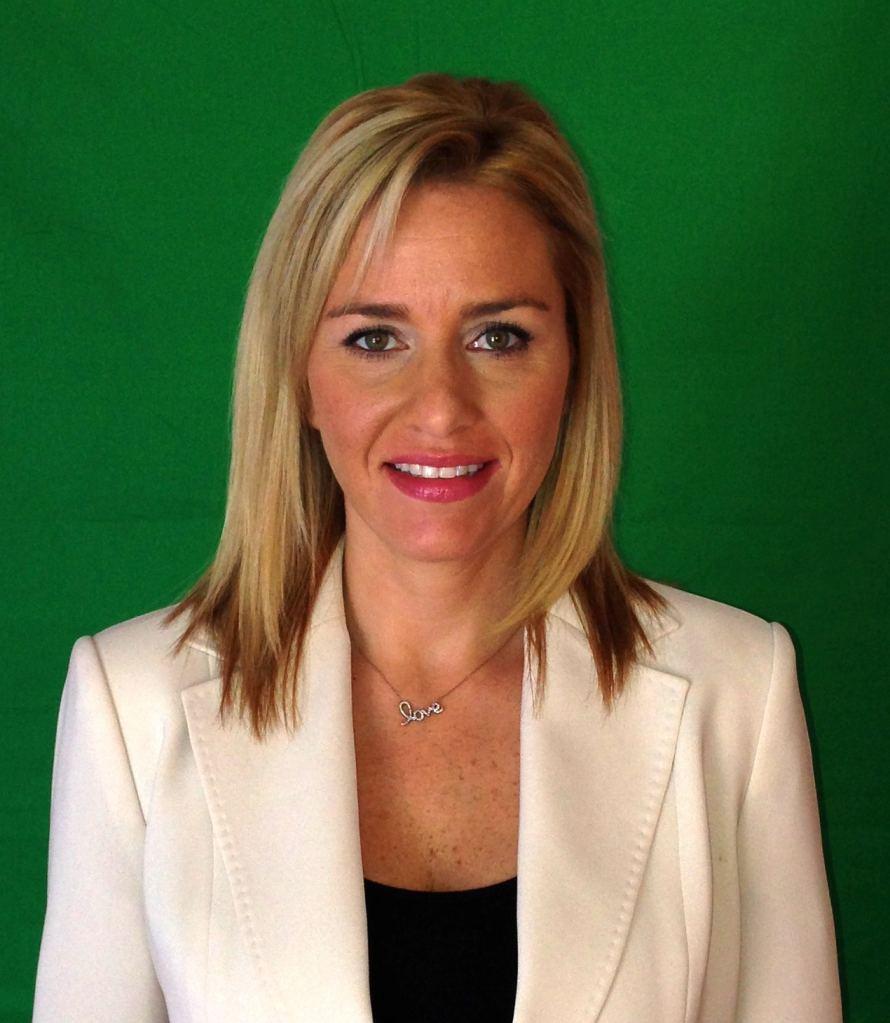 Angie Montero
