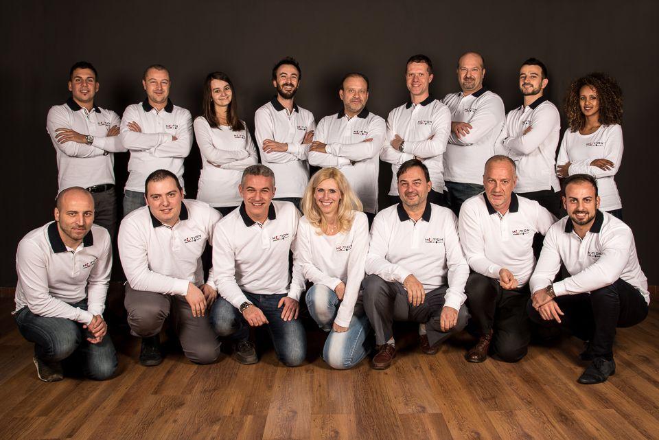 XCALLY Team
