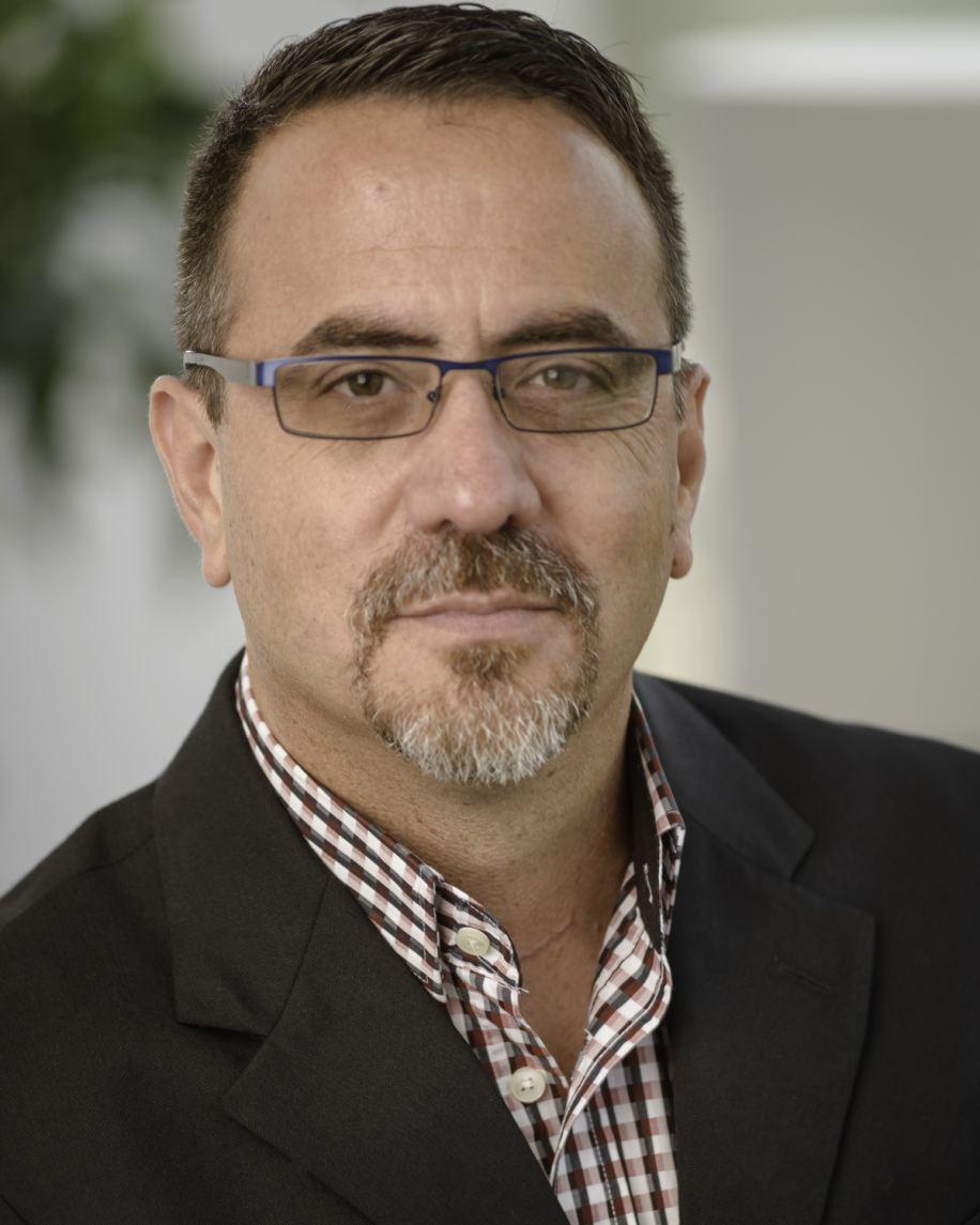 Paul Cordero