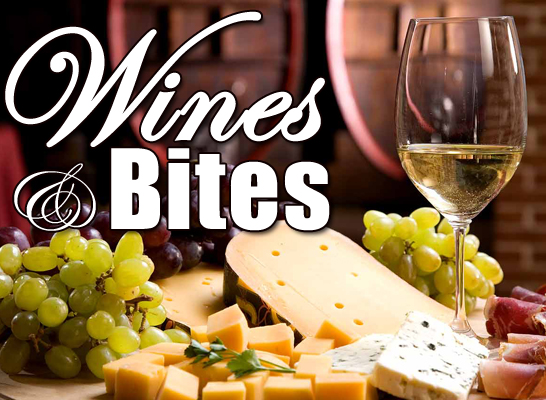 Savor select wines and tasty food bites at all 13 member wineries!