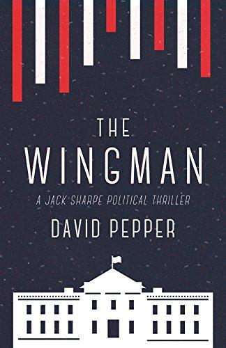 The Wingman Jack Sharpe Book 2