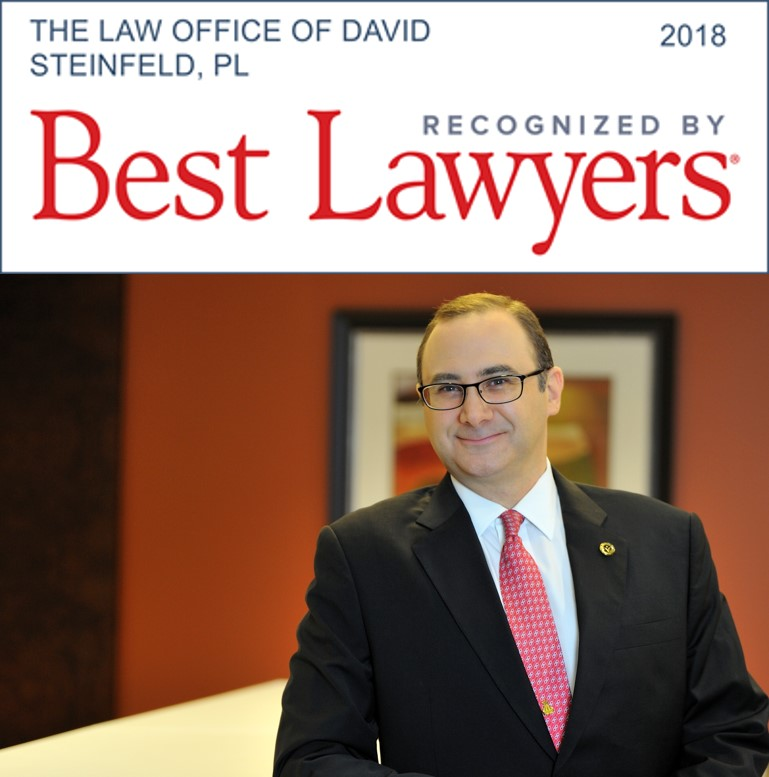 palm beach business lawyer david steinfeld named among best in america by u s news and world. Black Bedroom Furniture Sets. Home Design Ideas
