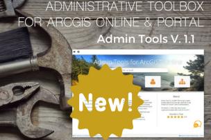Admin tools R 1.1