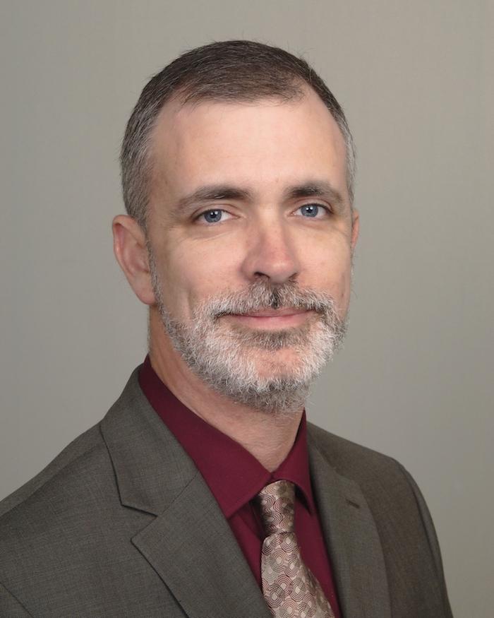Certified FocalPoint Business Coach Scott Brown