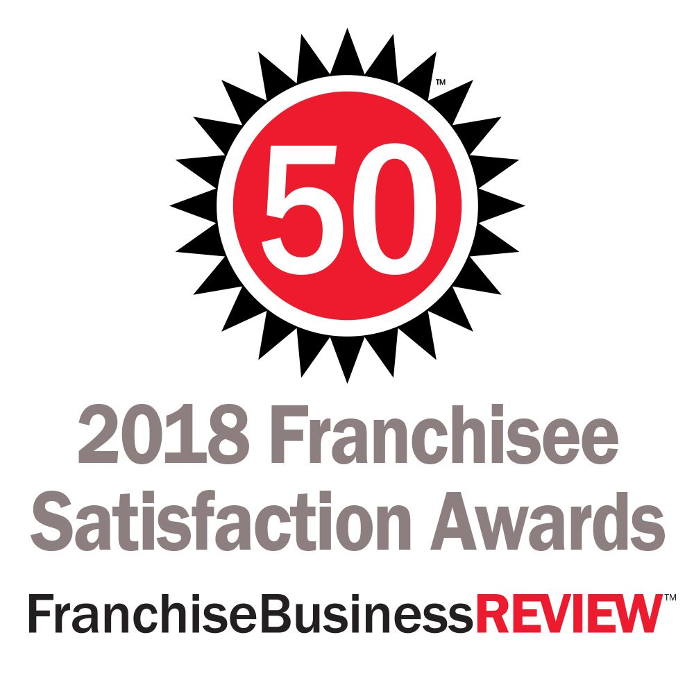 2018 Franchise Business Review Top Franchise