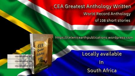South African Orders