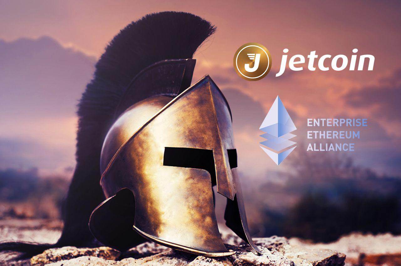 JETCOIN-EEA
