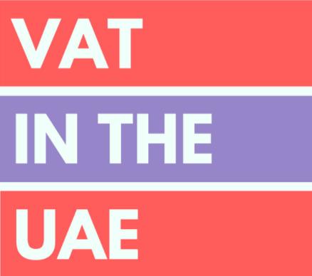UAE VAT