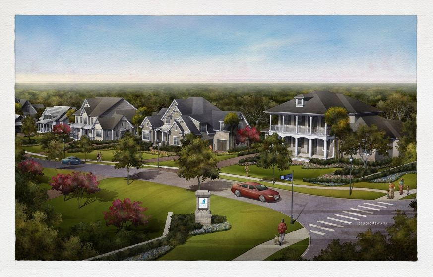 EvenTide by GreenPointe Communities