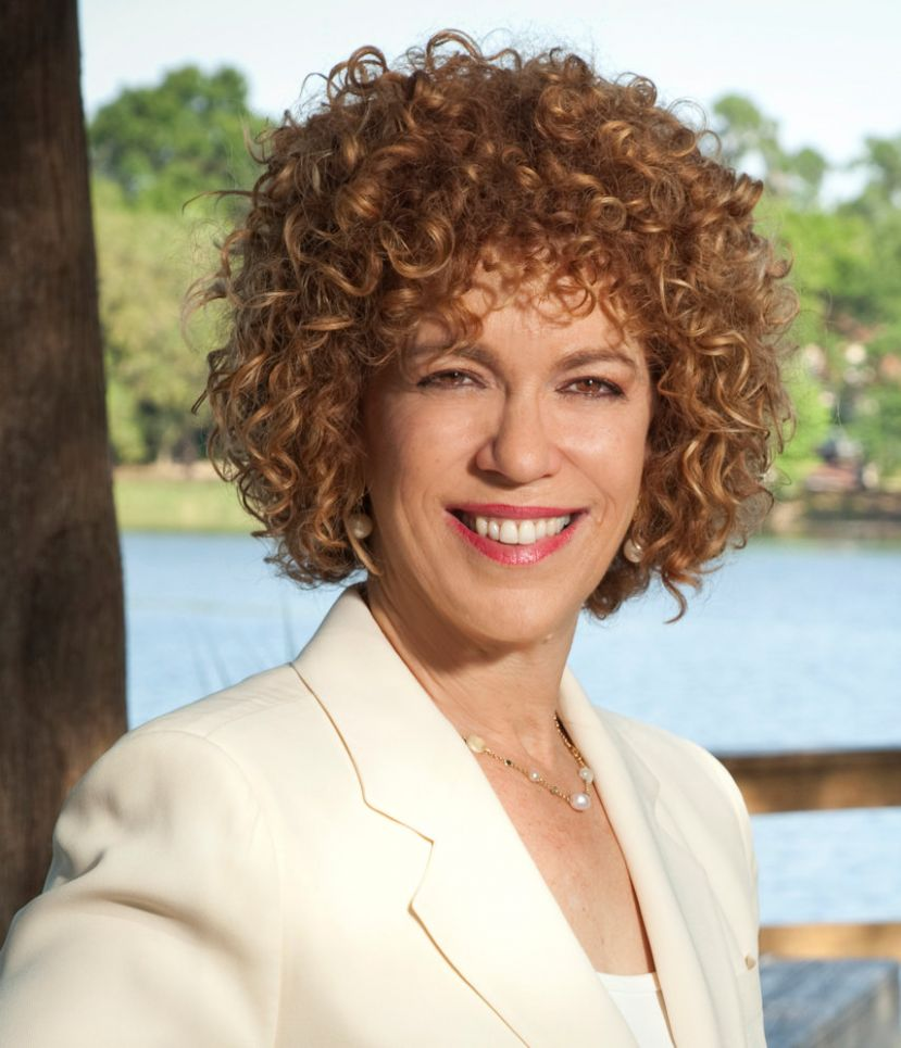 Real Estate Professional Barbara Vance