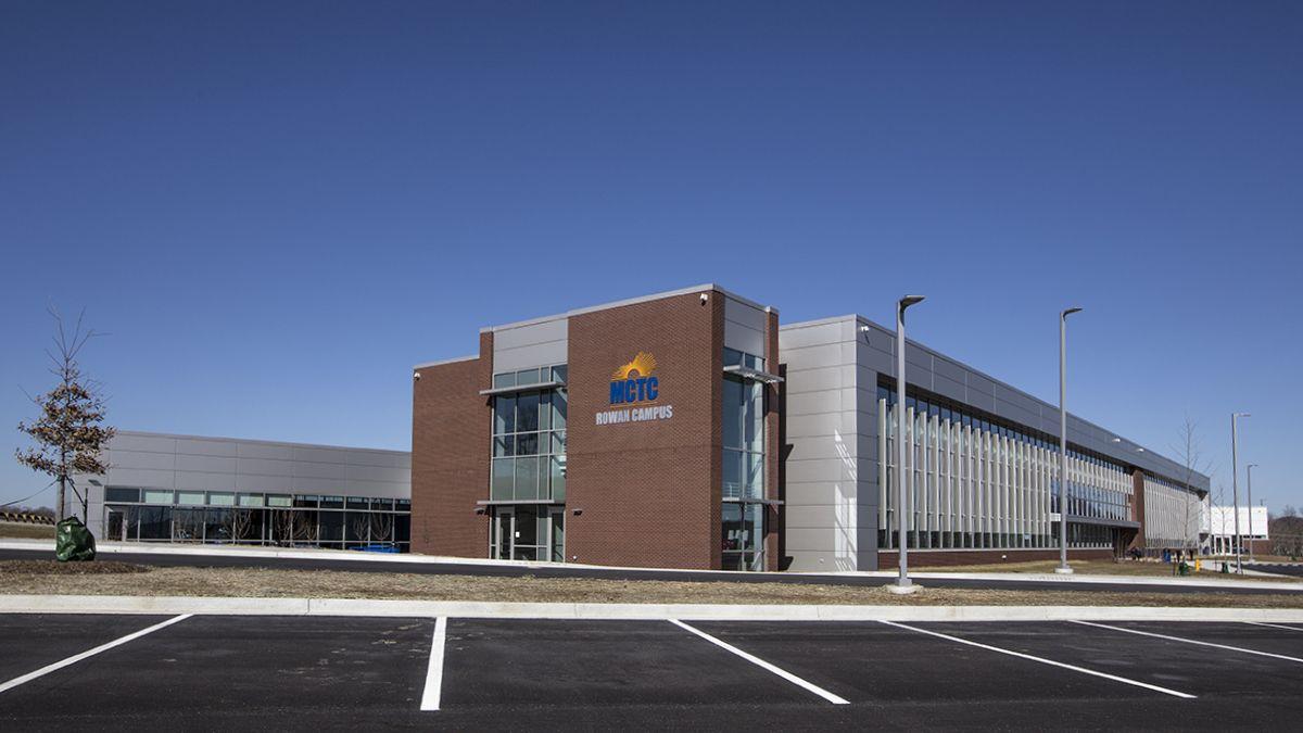 Maysville Community & Technical College Rowan Campus
