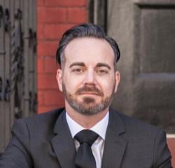 Brian Abramson, New SSB Partner