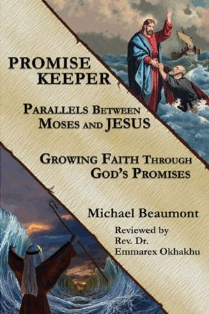 parallels between moses and joshua Joshua as a past life of jesus christ  there several identical characteristics between joshua and  this explains how moses could have.