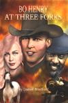 BO HENRY AT THREE FORKS by Daniel Bradford
