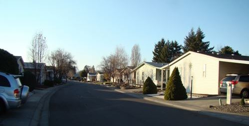Mobile Home Park Loans over $1,000,000
