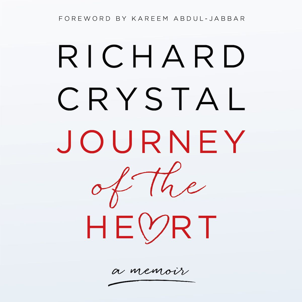 """Richard Crystal """"Journey of the Heart"""""""